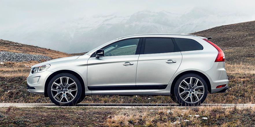 Спорт-пакет Polestar: Volvo выводит заводской тюнинг на новый уровень