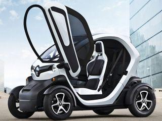 Российское представительство Renault добилось снижения ввозных пошлин для электромобилей