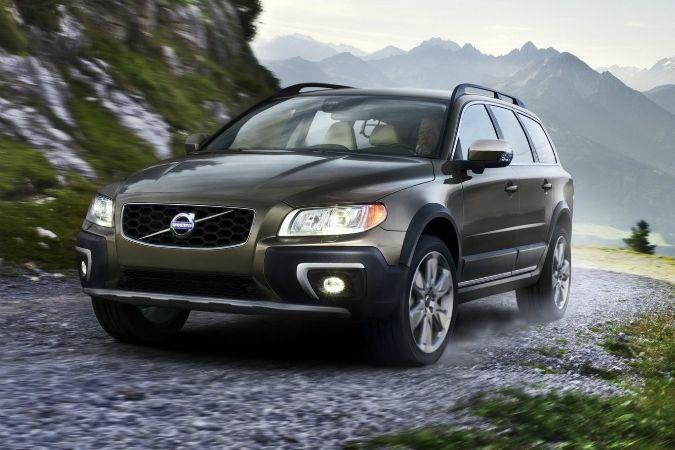 Volvo Car Russia предлагает вступить на «ТЕРРИТОРИЮ КОМФОРТА»