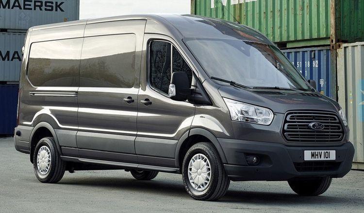Форд транспортер новый купить бу фольксваген транспортер т4 в краснодаре