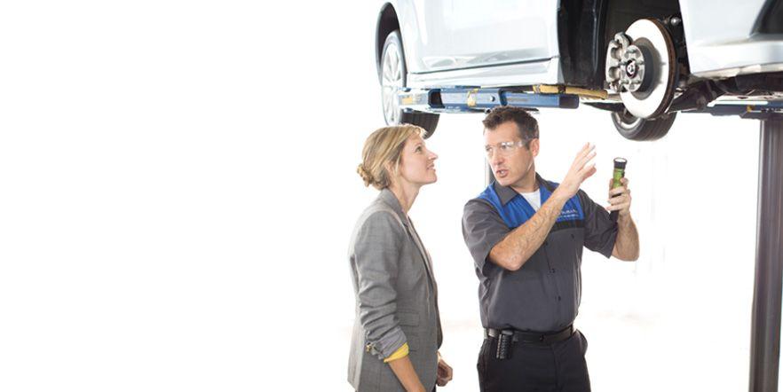 Лёгкий ремонт автомобиля Peugeot в FAVORIT MOTORS! Экспресс-услуги без записи