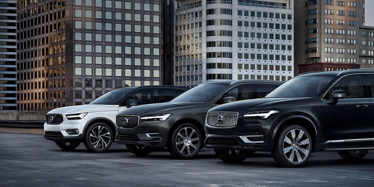 Продажи Volvo Cars в России в феврале 2020 года выросли на 8%. Мировые продажи составили 39 742 автомобиля.