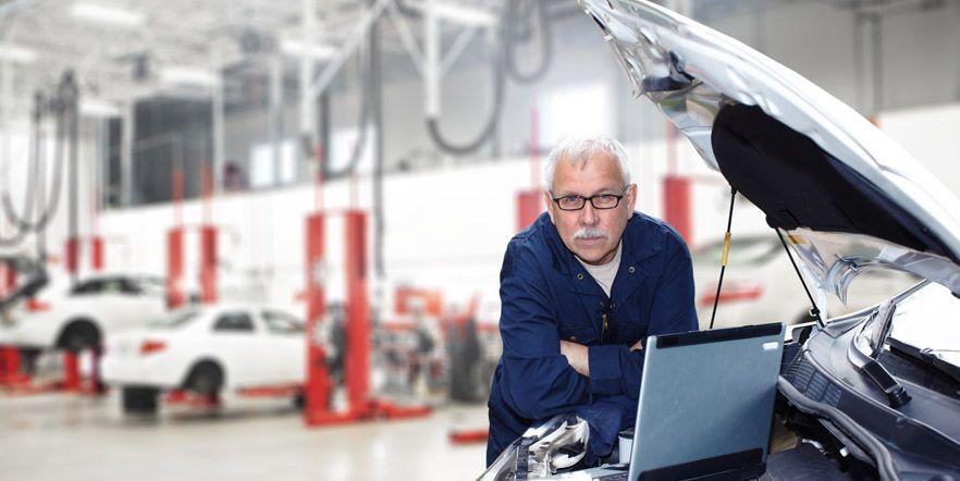 Скидка на ремонт автомобилей Renault до 20%