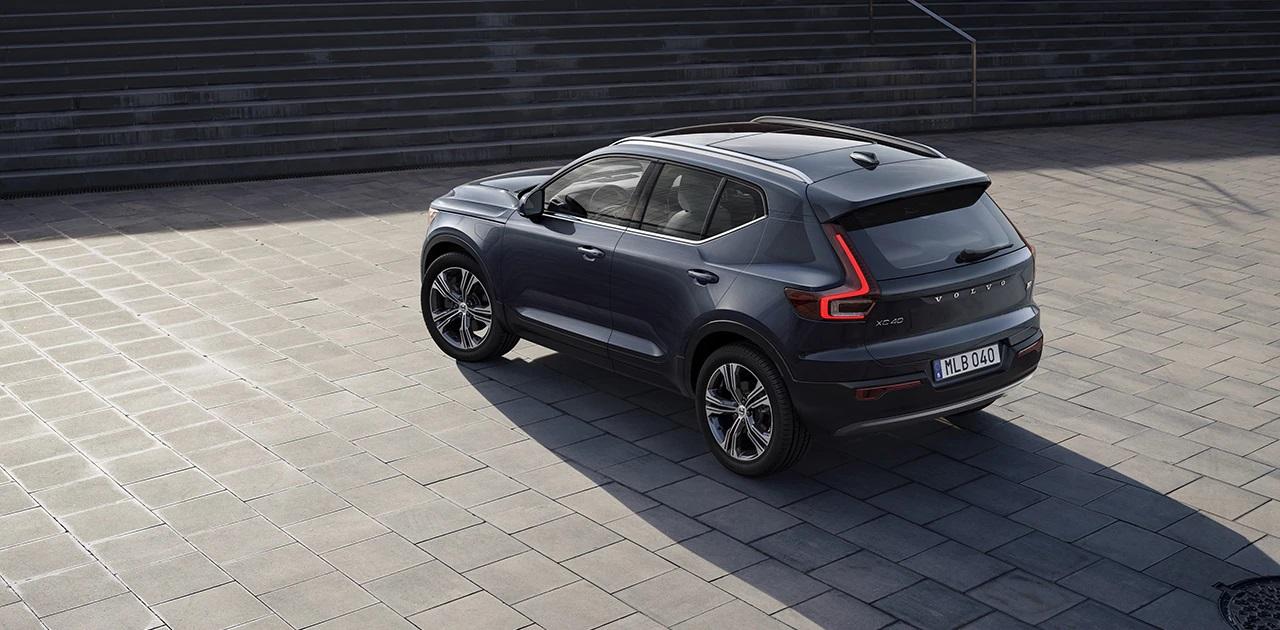 Продажи Volvo Cars в России в январе 2021 года выросли на 58%, мировые продажи — на 30,2%