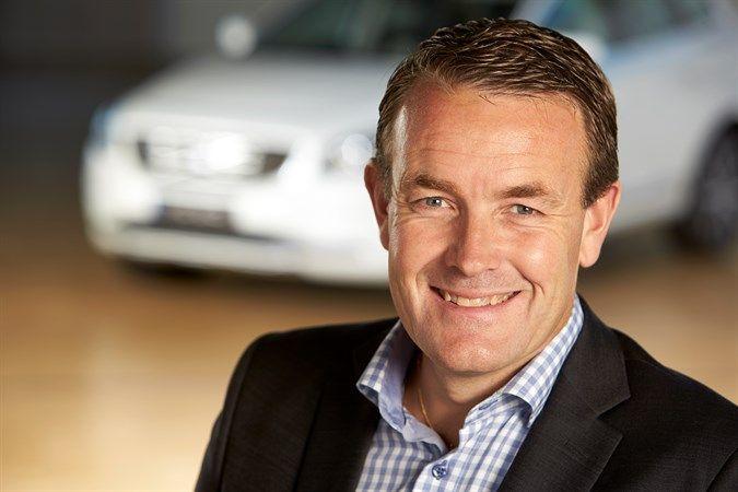 Volvo Cars завоевывает престижную награду «Автопроизводитель года», присуждаемую Telematics Update