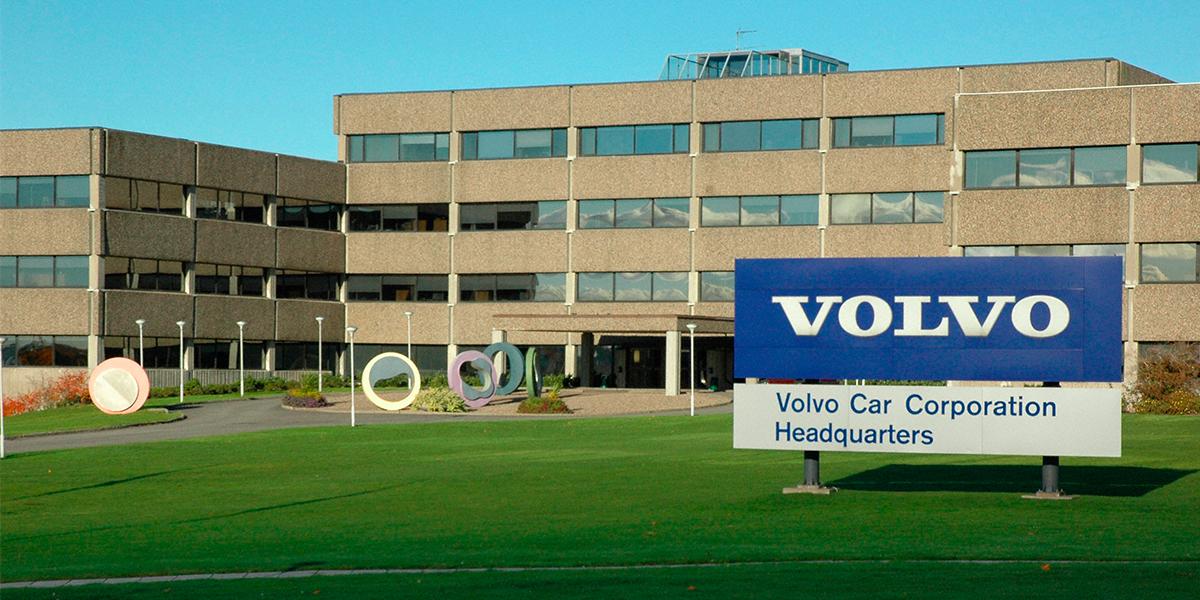 Volvo Cars сообщает об изменениях в составе совета директоров
