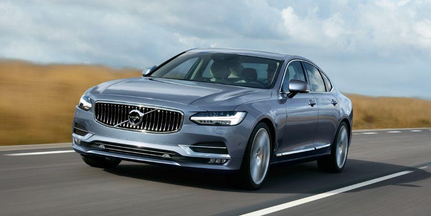Volvo Car Group устроила прибыль в 2015 году до 6,6 млрд. шведских крон