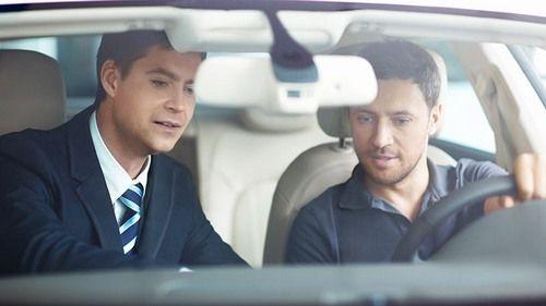 Где и как лучше купить новый автомобиль