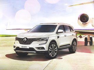 Презентация нового Renault Koleos!