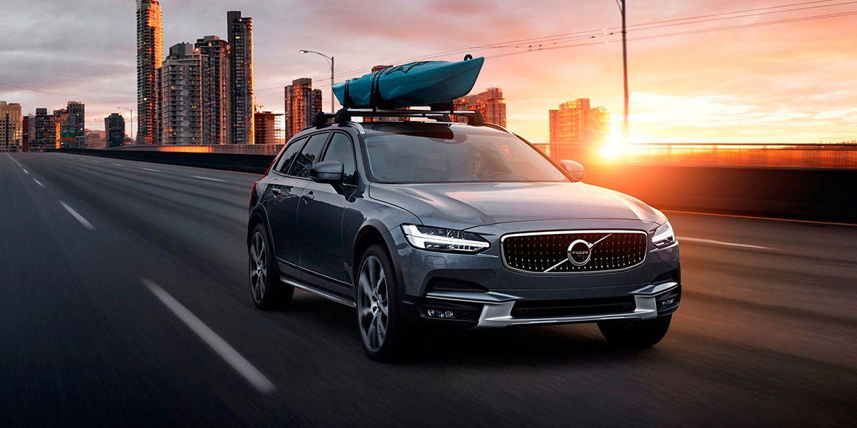 Volvo Cars сообщила о росте прибыли