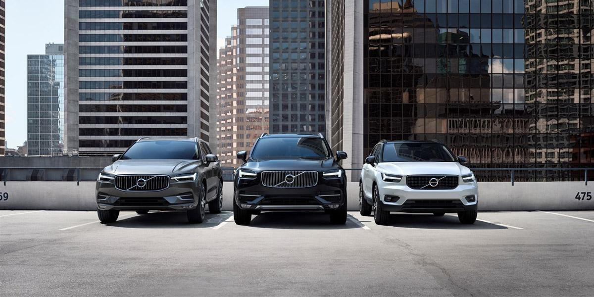 Операционная прибыль Volvo Cars за первый квартал 2019 года составила 2 919 млрд шведских крон