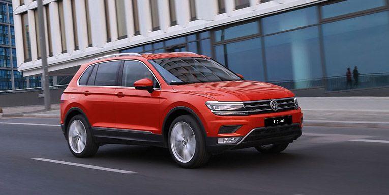 Volkswagen – самый инновационный бренд 2016