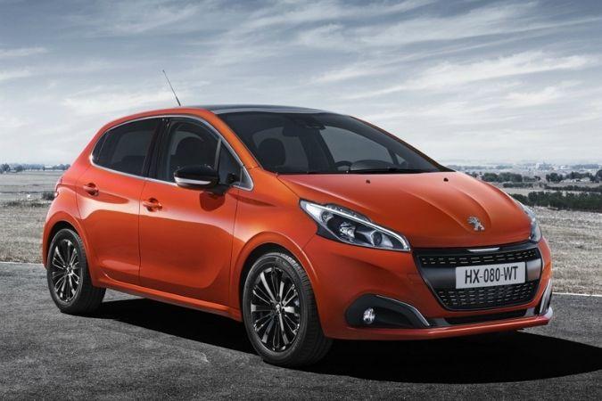 Подробности обновленного Peugeot 208