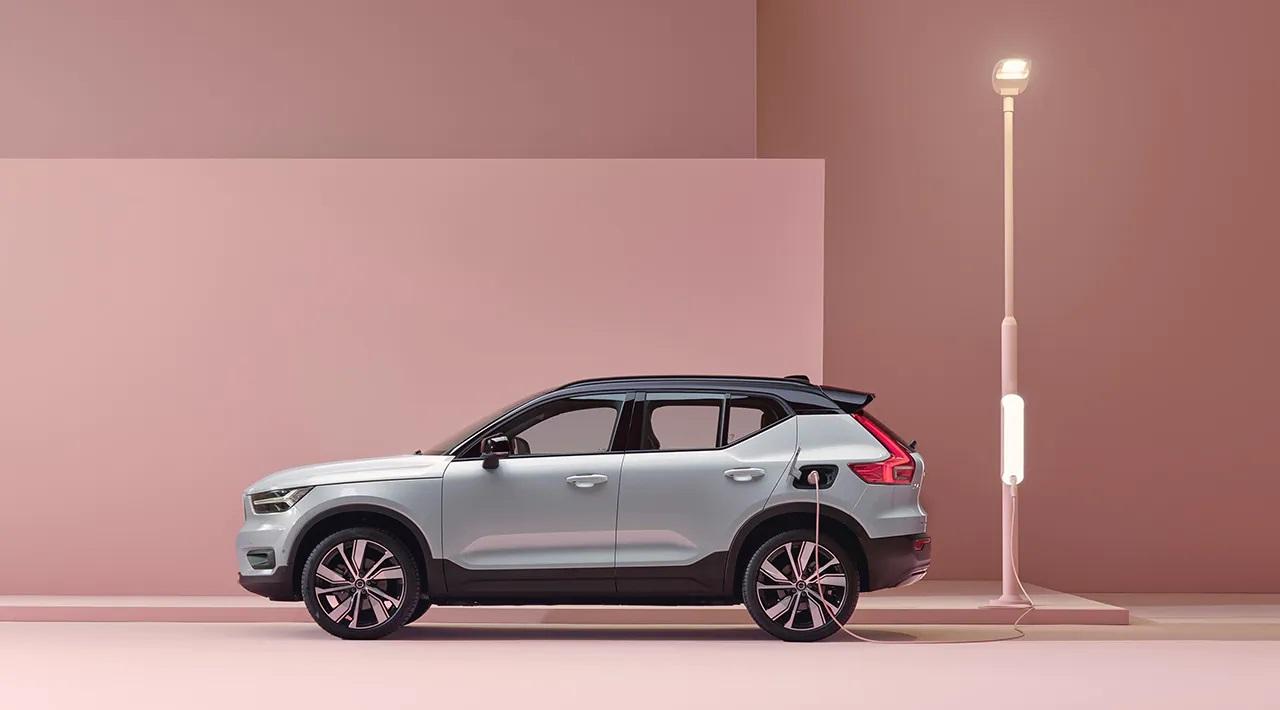 Volvo Cars — единственный автопроизводитель, каждая модель которого получила рейтинг безопасности IIHS Top Safety Pick Plus