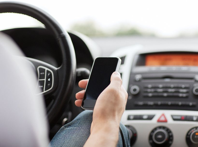 Депутаты и общественники хотят повысить дисциплину водителей