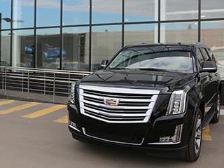 Компания FAVORIT MOTORS стала лидером рынка по продажам автомобилей Cadillac и Chevrolet