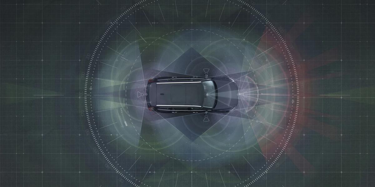 Volvo Cars ускорит разработки технологий автопилотирования
