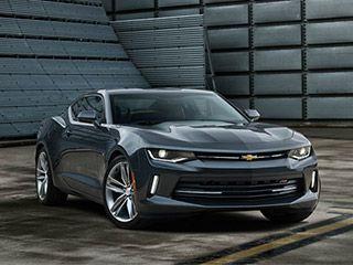 Шестое поколение Chevrolet Camaro: испытайте первыми!