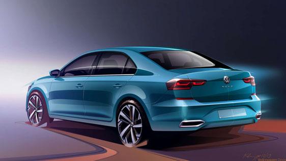 Раскрыты первые подробности о новом поколении бестселлера Volkswagen Polo