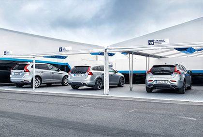 Volvo Polestar: моторов больше, цена ниже
