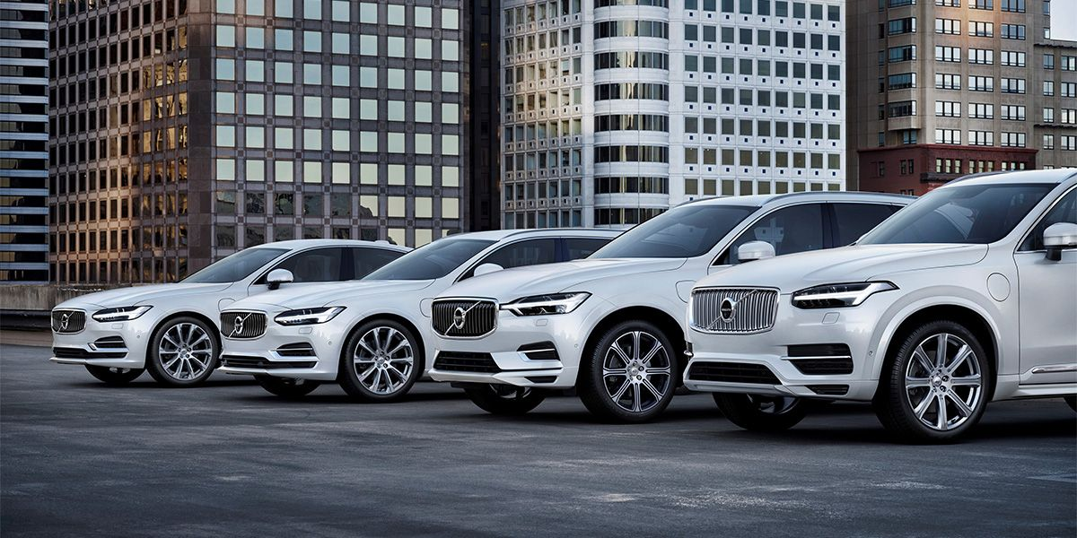«Автомобильная промышленность должна меняться согласно новым запросам потребителей», – заявил генеральный директор Volvo на конференции ООН