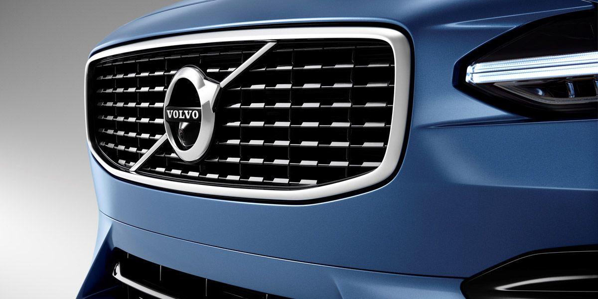Volvo Cars: новый рекорд продаж в 2016 году