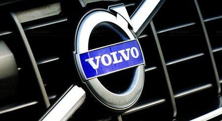 Volvo Car Russia в 2014 году: уверенный рост продаж по итогам года