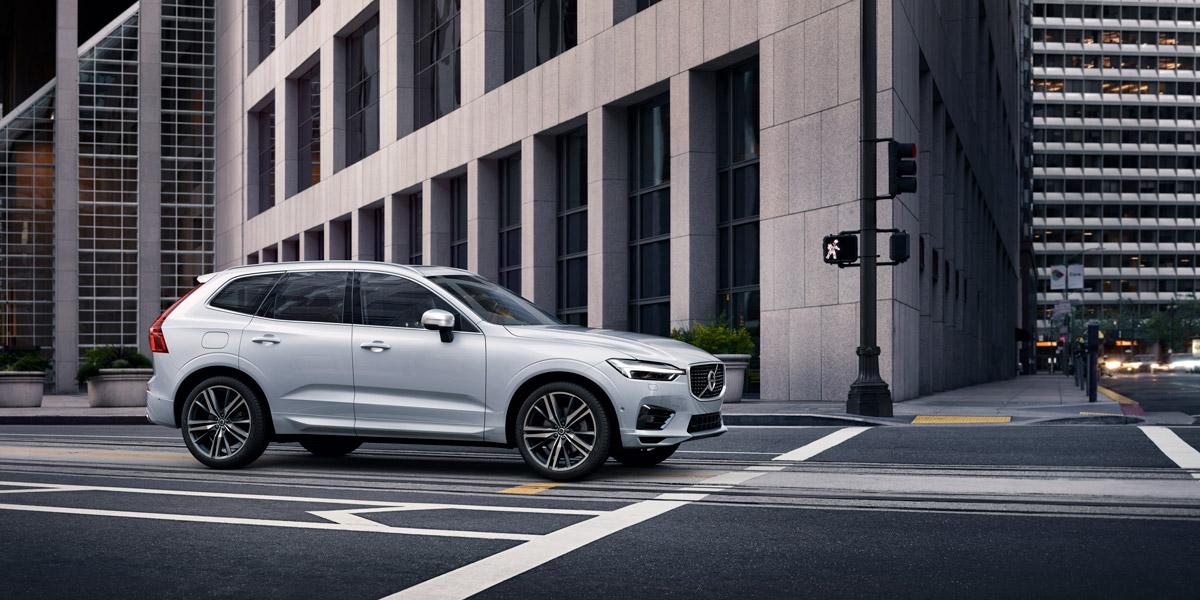 Новый сервис подписки на автомобили Volvo Car Drive начал работу в России.