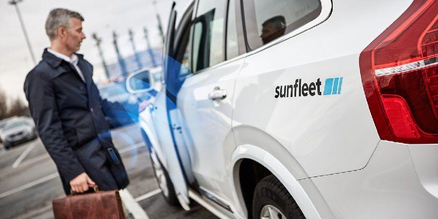 За услуги каршеринга будет отвечать новое подразделение Volvo Cars