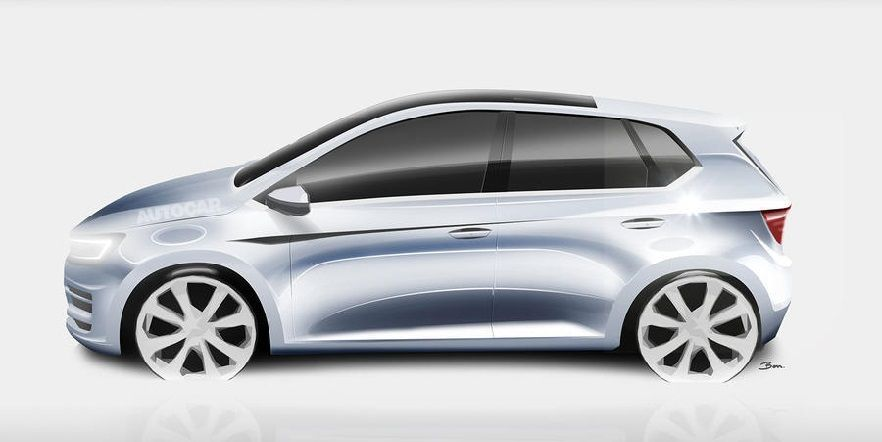 Стало известно, когда Volkswagen покажет новый Polo