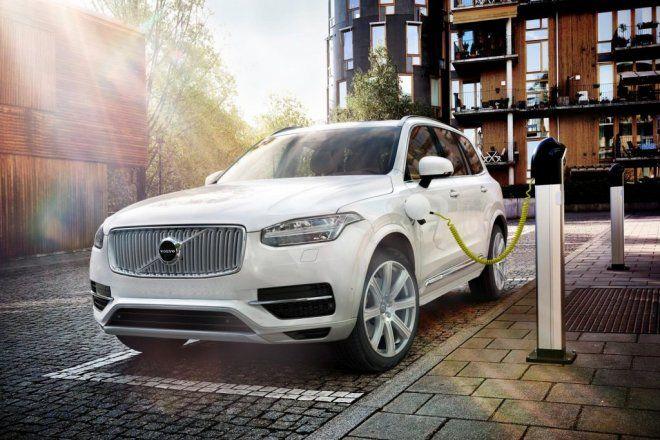 В Volvo прислушались к покупателям
