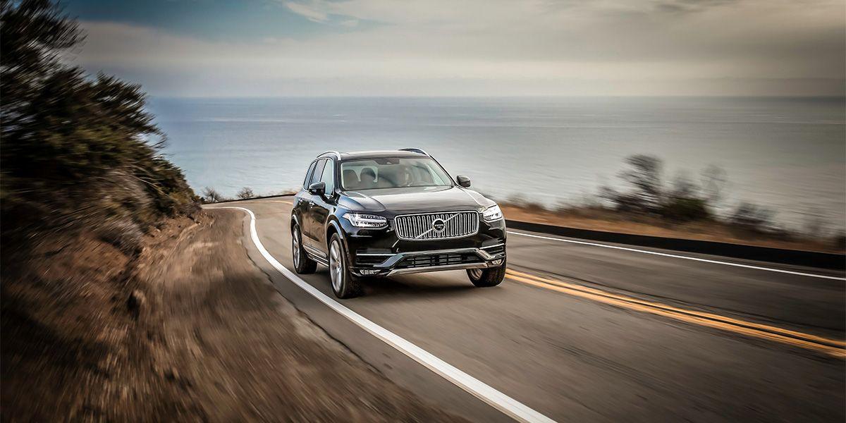 Volvo Cars объявляет о запуске сборочного производства в Индии в текущем году