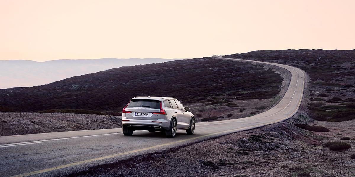 Volvo Cars объявляет о финансовых результатах за третий квартал и с начала 2018 года