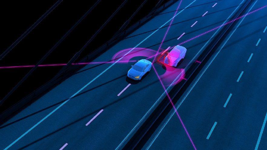 Новый кроссовер Volvo XC60 автоматически вырулит из опасной ситуации на дороге