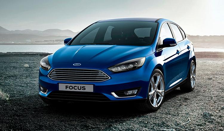 Автосалоны форд фокус москва цены договор залога авто между физическими лицами