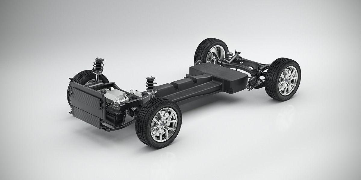Первый электромобиль Volvo будет выпускаться в Китае