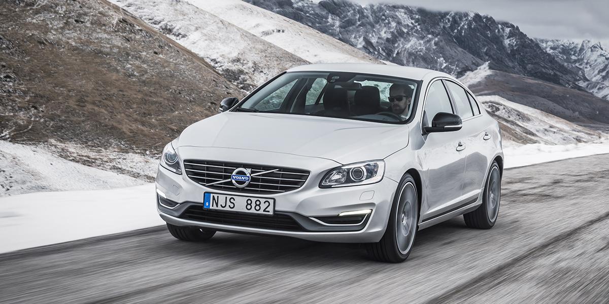 Вся база сертифицированных автомобилей Volvo c пробегом теперь доступна на одном сайте
