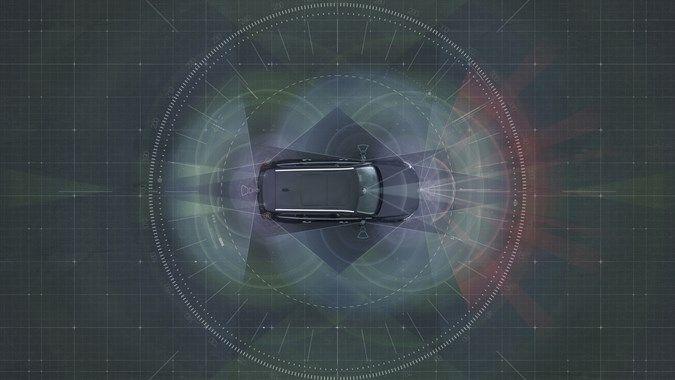 Национальное управление по безопасности дорожного движения США признает высокие заслуги экспертов VOLVO CARS в области безопасности